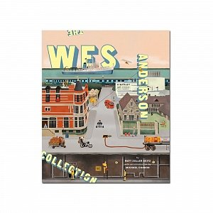 фотография The Wes Anderson Collection