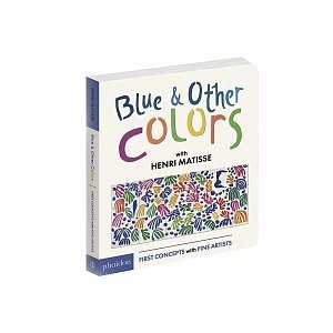 фотография Blue and Other Colours with Henri Matisse