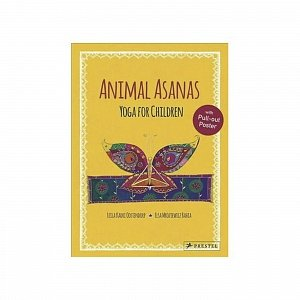 фотография Animal Asanas: Yoga for Children