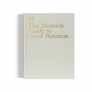 фотография The Monocle Guide to Good Business