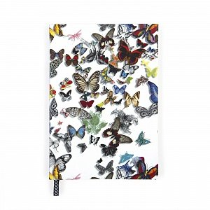 Блокнот HC Butterfly Parade Journal А5