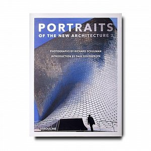 Portraits of the New Architecture II