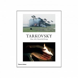 фотография Tarkovsky: Films, Stills, Polaroids & Writings