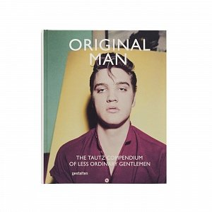 фотография Original Man: The Tautz Compendium of Less Ordinary Gentlmen
