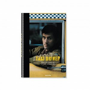 фотография Taxi Driver by Steve Scapiro